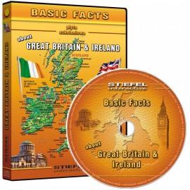 Fakty o Wielkiej Brytanii CD