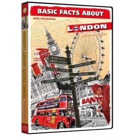 Fakty o Londynie - CD