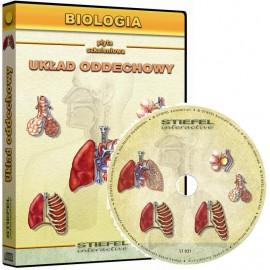 Układ oddechowy człowieka CD