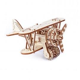 Samolot 3D