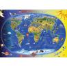 Mapy i plansze przedszkolne